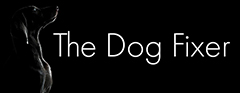 The Dog Fixer Logo
